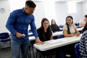 Free study resources with The Dublin Academy of Education